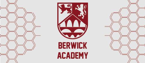 Berwick academy block